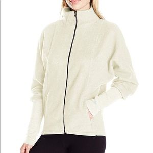 Alo Yoga - Dream Jacket Natural / White